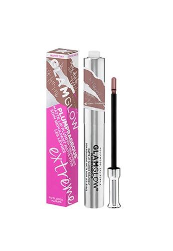 Glamglow n/a Plumprageous Matte Tint Lip 3.8Ml Body Double GL459BE0J36MPH_1