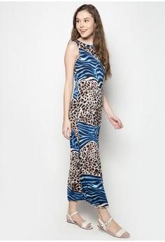 Isabel Maxi Dress