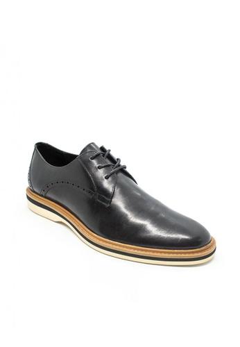 East Rock black Baxter Formal Shoes AC14FSHAC24B1FGS_1