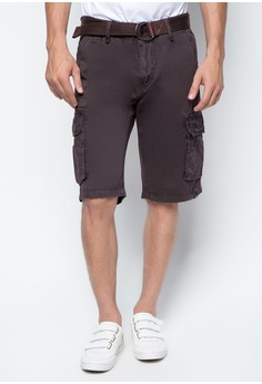 Cargo Shorts 12`