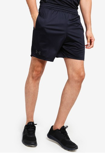 Under Armour black Mk1 7In Shorts Trng Dvsn 4F458AAD2B6DFBGS_1