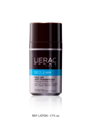LIERAC Lierac Homme 24HR Protection Roll-on Anti-perspirant LI932BE0GMBNSG_1
