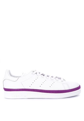 adidas Originals stan smith new bold w