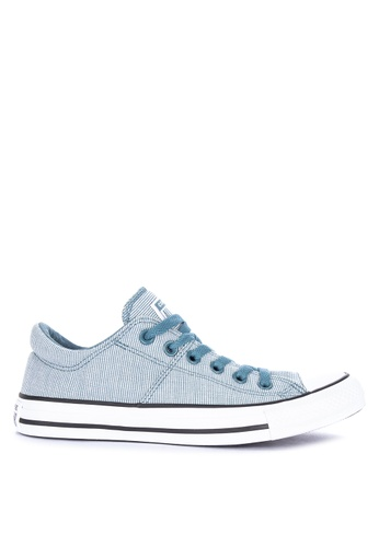 622ed51e4daf Shop Converse Chuck Taylor All Star Madison Retro Charm Sneakers Online on  ZALORA Philippines