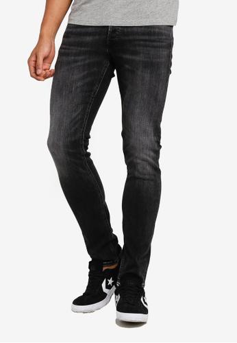 populära butiker äkta fri leverans Men's Jeans Boys' Jeans Jack & Jones 'Glenn' Mens Jean Slim Fit ...