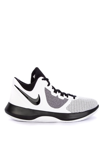 buy online 39b66 3a5c2 Nike white Nike Air Precision Ii Shoes BD46ESH2912C8CGS 1