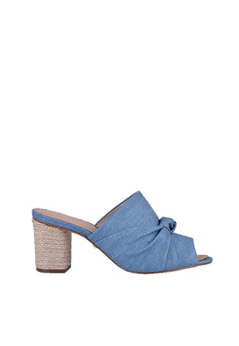AREZZO blue Arezzo Harper In Light Denim 94A39SH7F25F14GS_1