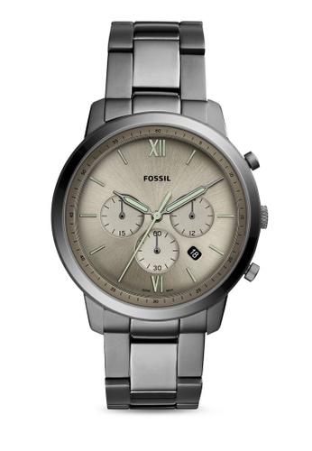 Fossil grey Neutra Watch FS5492 3AC50AC6C49B3BGS_1