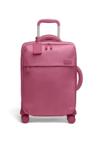 Lipault pink Lipault Plume Cabin F9946AC1852D28GS_1