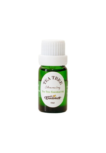 Wunderbath Tea Tree Essential Oil WU584BE91JMQMY_1