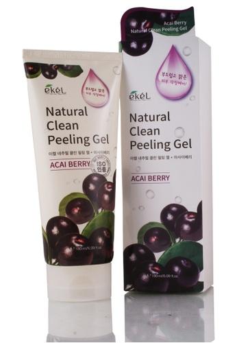 Ekel Acai Berry Peeling Gel D225CBE7275B43GS_1