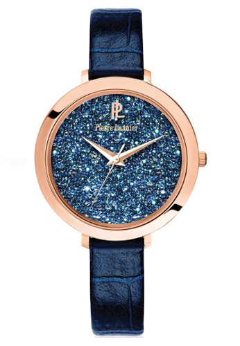 Pierre Lannier blue PIERRE LANNIER - Women's Watch - 097M966 (Blue) 93837AC921F642GS_1