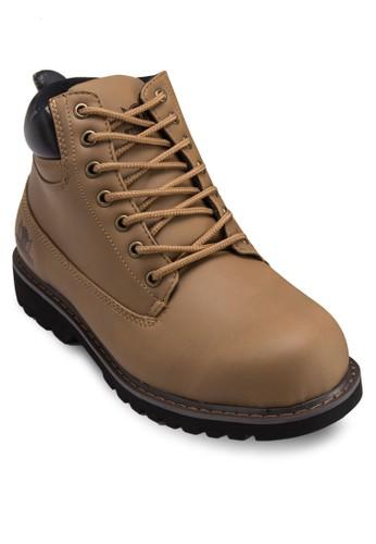 Rocklanderesprit 衣服 繫帶短靴, 鞋, 鞋