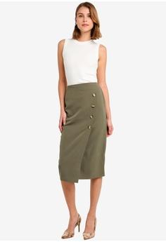ee9e0fa8c 30% OFF WAREHOUSE Pencil Skirt HK$ 600.00 NOW HK$ 419.90 Sizes 6 8 10 12 16