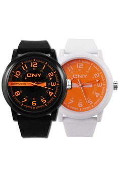 Complices Watch Men's Edition