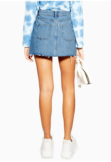 288144a4d70 Shop TOPSHOP Mini Skirts for Women Online on ZALORA Philippines