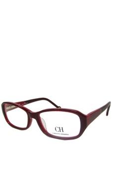 696d615f180 Carolina Herrera red Carolina Herrera frame kacamata - VHE549 -564 - Red  CA442GL13CIWID 1