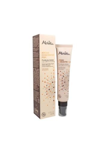 Melvita Melvita Organic Youthful Fluid 40ml B1A7DBE4F1FB04GS_1