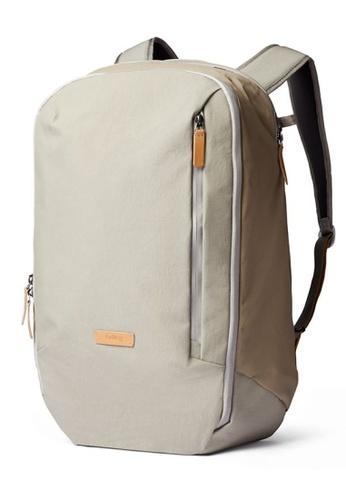 Bellroy beige Bellroy Transit Backpack - Lunar 8B50BAC9959CDEGS_1