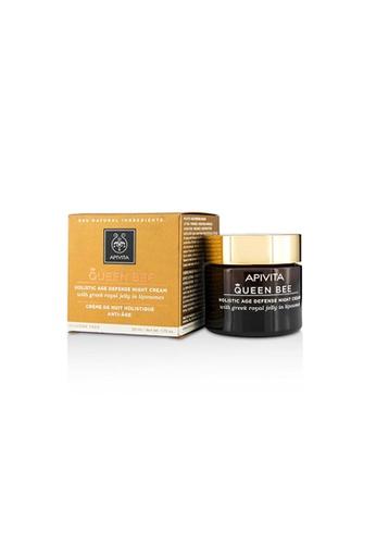 APIVITA APIVITA - Queen Bee Holistic Age Defense Night Cream 50ml/1.69oz 956E5BE50C5659GS_1