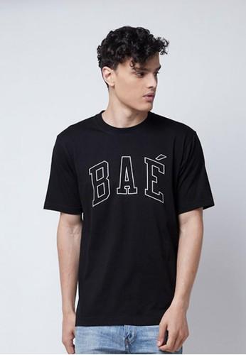 BAE ID black Bae T-shirt Classic BW 6EDDAAAF04784DGS_1