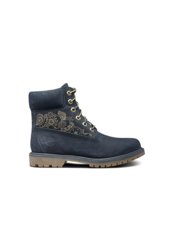 Timberland blue Timberland® Icon 6-Inch Premium Waterproof Boots 79961SH2451AAEGS_1