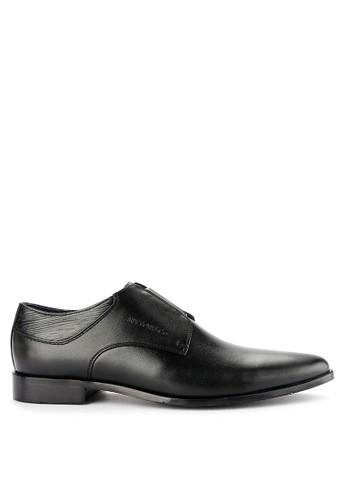 Antton & co black Gardio Slip On 611FFSH8EA33D7GS_1