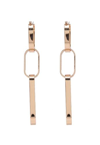 ALDO gold Nydolith Earrings 659F7AC1C7B652GS_1