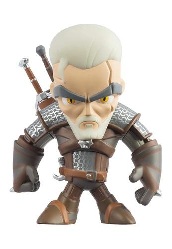 "Jinx Jinx Witcher 3 Geralt of Rivia 6"" Vinyl Figure 8EC66THD93BC9EGS_1"