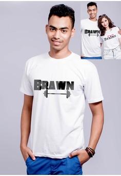 Brains and Brawn (Men)