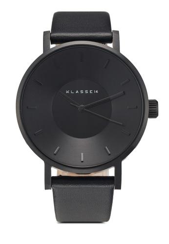 Klasse14 black Volare Classic 42mm Black DD716ACE31E2DBGS_1