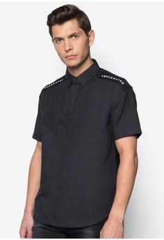 Underrated Oversized Sleeve Shirt