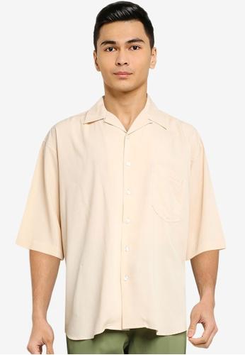 niko and ... brown Pocket Shirt 7D4EAAADDD7A5FGS_1