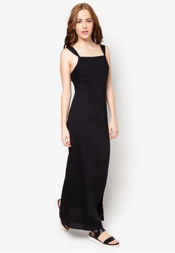 Love Seranade 挖背貼身長洋裝, esprit hk服飾, Dress To Impress
