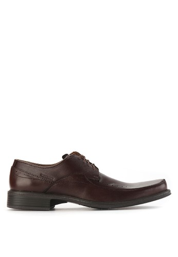 Watchout! Shoes brown Business Laceup WA021SH0VXYLID_1