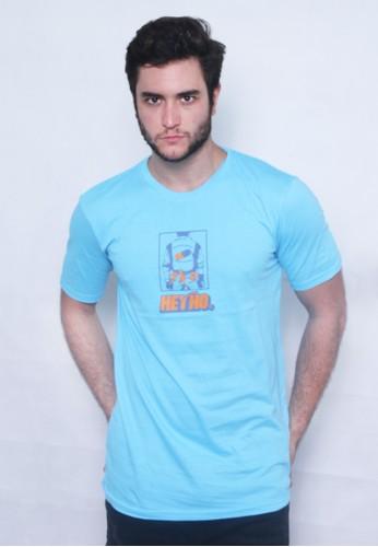 Heyho blue HYH PILL TURKIS 9A58EAA9958B20GS_1