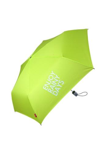OFESS ON LINE green OFESS BASIC B (Green) Umbrella OF346AC74WOZHK_1