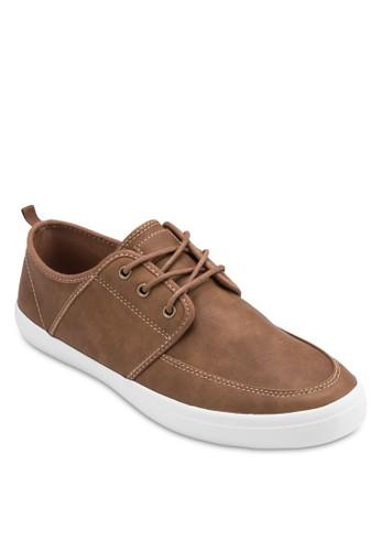 Beauchene 繫帶esprit女裝休閒鞋, 鞋, 鞋