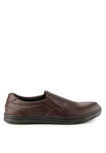 Rocklander brown Rocklander Slip Ons & Espadrilles RO753SH0VG5GID_1