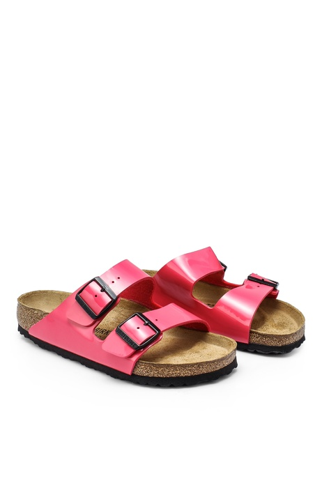 Birkenstock Arizona Patent Sandals