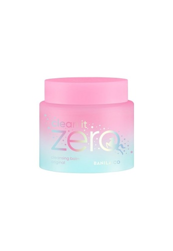 Banila Co. Clean It Zero Cleansing Balm Unicorn Edition 180ml BFE1BBED64C54BGS_1
