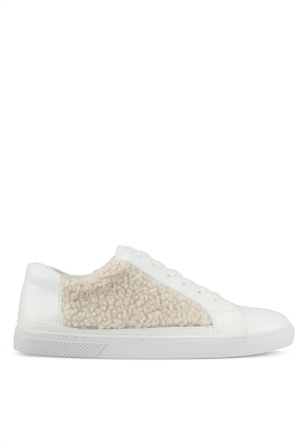 Call It Spring white Eloessi Sneakers CA512SH0SFCTMY_1