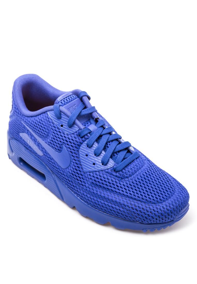 Mens Nike Air Max 90 Ultra BR Shoes