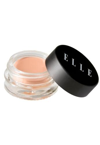 ELLE pink and beige ELLE Lip Balm Nude Glow 2C831BE150507CGS_1