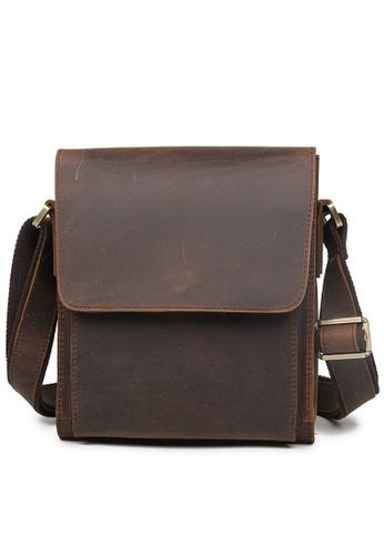Twenty Eight Shoes Vintage Leather Hand Shoulder Bag 7055 9B853ACB2A0EB9GS_1