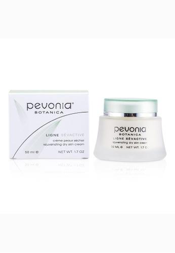 Pevonia Botanica PEVONIA BOTANICA - Rejuvenating Dry Skin Cream 50ml/1.7oz 9BFBCBEADDCB0FGS_1