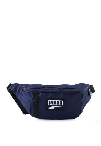 Puma navy Puma Deck Waist Bag 68F27AC8523B35GS_1