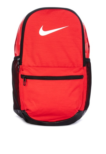 d3cd7dadb965 Shop Nike Nike Brasilia (Medium) Training Backpack Online on ZALORA ...