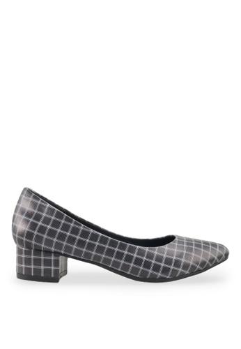 Footspot black FOOTSPOT - Pointed Toe Heels FO296SH2VEI6HK_1