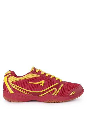 Ardiles red Spandam Sepatu Badminton 32C9DSH597FBFEGS_1